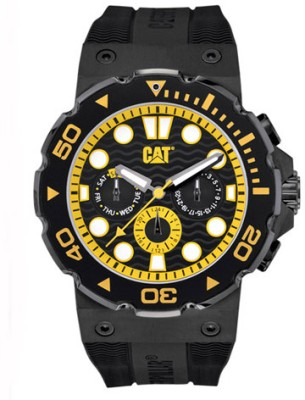 CAT D5.163.21.127 Reef Analog Watch  - For Men