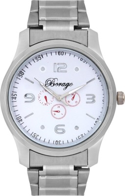 Olay Collection STYLISH_AW_206 Platina Analog Watch  - For Men