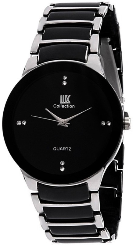 IIK Collection 100 Analog Watch For Men WATEBCAHZXDEUAXY
