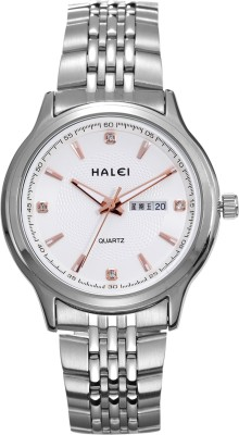 Halei HLBLK216560 Florence Analog Watch  - For Men