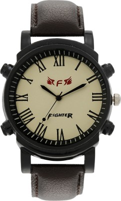 Fighter FIGH_018 Analog Watch  - For Men