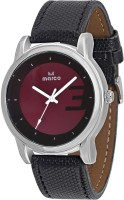 Marco MR-GR050-RED-BLK Marco Analog Watch  - For Men