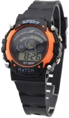 Elwin digital -o7 Digital Watch  - For Boys, Men