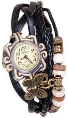 Viser Timewear Vintage07 Analog Watch  - For Women, Girls