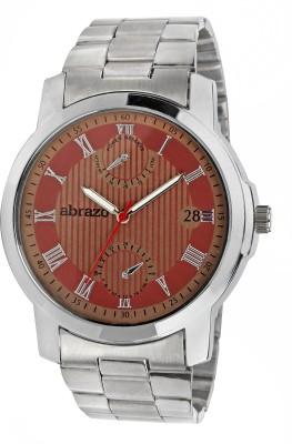 abrazo MN-0051-MR Analog Watch  - For Boys, Men