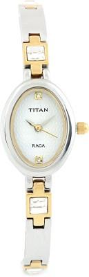 Titan 9717BM01 Watch