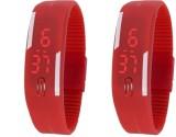 Twok LED5 Digital Watch  - For Boys