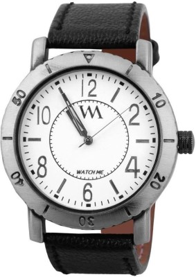 WM WMAL-0075-Whitexx Watches Analog Watch  - For Men