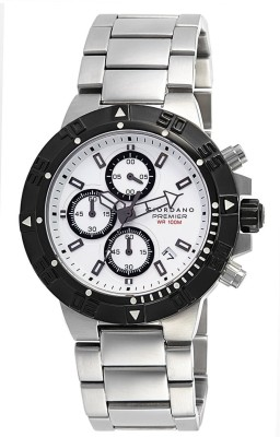 Giordano P158-33 Special Edition Analog Watch - For Men