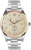 Cafuer W1022SWX Analog Watch  - For Men