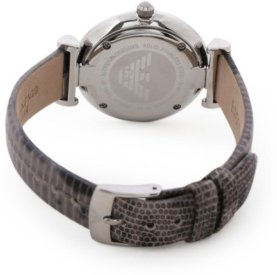 Emporio Armani AR1882 Analog Watch  - For Women