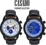 Casado C-794+795 Chronograph Analog Watc...