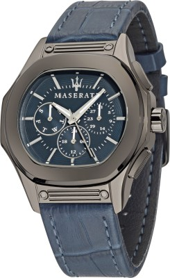 Maserati Time R8851116001 Analog Watch  - For Boys