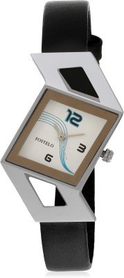 Fostelo WAT-20N-21N Signature Collection Analog Watch  - For Women