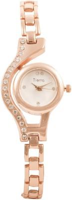 Tierra NTGR031 Exotic Series Analog Watch  - For Women, Girls
