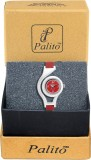 palito PLO 186 Analog Watch  - For Girls