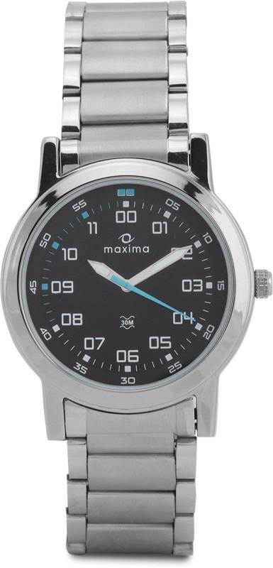 Maxima 20989CMGI Attivo Analog Watch For Men