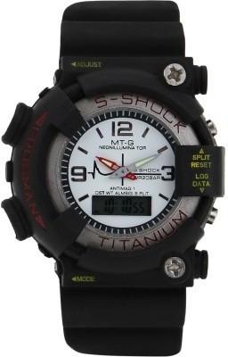 Bajaj Times ABSHOCKW05 Analog-Digital Watch  - For Boys, Men
