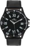 XPRA BK-DOT-RMN Adam Analog Watch  - For...