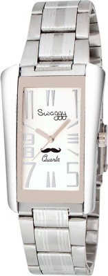 Swaggy NN518 Analog Watch  - For Women
