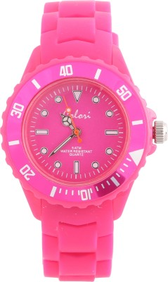 Colori 5COLO7 Analog Watch  - For Women