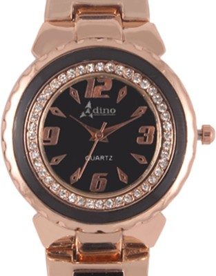 Adino Fancy AD041 Adino Analog Watch  - For Women