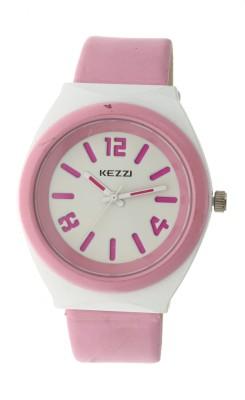 Kezzi KZA17 Raga Analog Watch  - For Boys, Couple, Girls, Men, Women