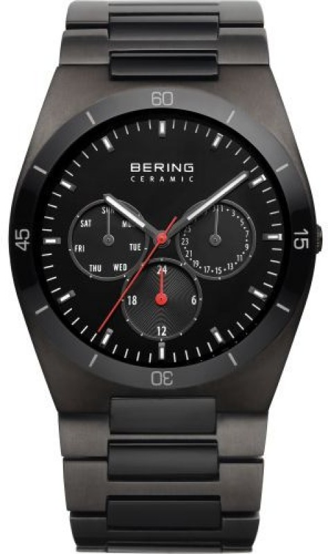 Bering 32341 792 Analog Watch For Men