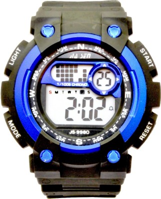 VITREND Jai Sen-4 Digital Watch  - For Men