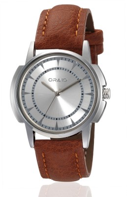 Oraio OR1538 Grand Analog Watch  - For Men