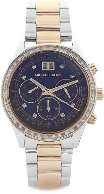 Michael Kors MK6205 Analog Watch  - For Women