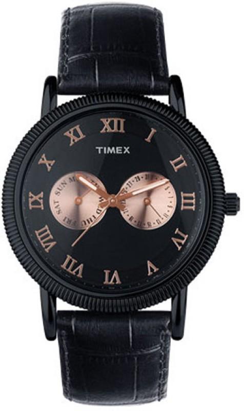 Timex TI000J20400 Analog Watch For Men