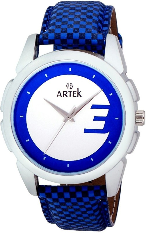 Artek ARTK 4001 0 BLUE Analog Watch For Men