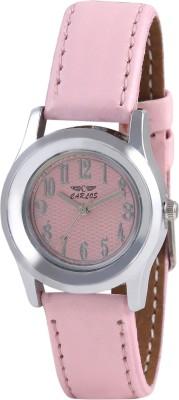 CARLOS CR-70225632 Analog Watch  - For Girls