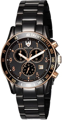 Swiss Eagle SE9025-66 SE-9025-66 Analog Watch  - For Men