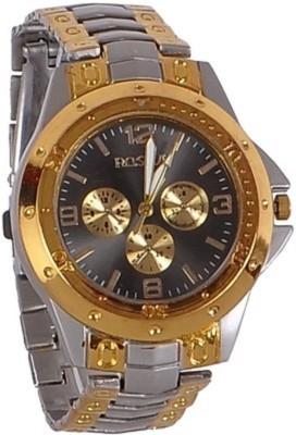 Vintex R5 BOLD Analog Watch  - For Men