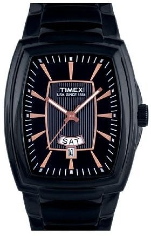 Timex XO08 Analog Watch For Men