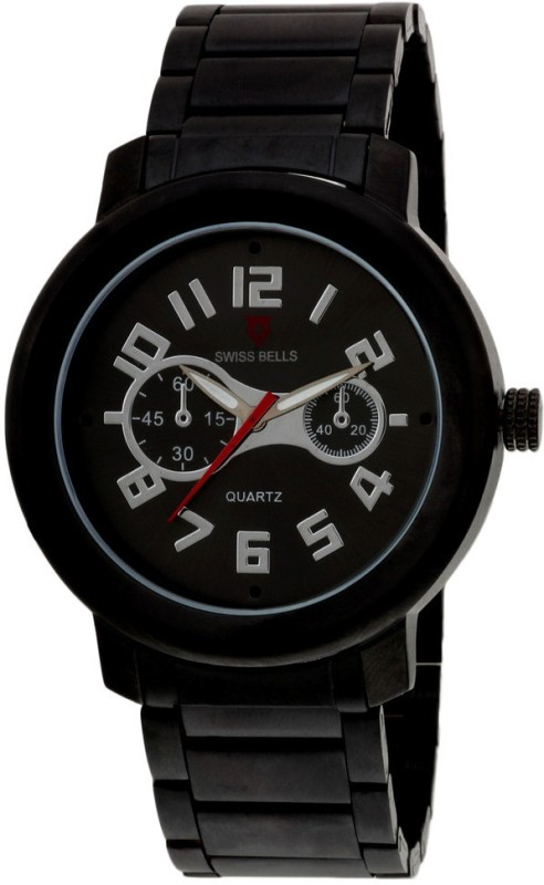 Svviss Bells 733TA Casual Analog Watch For Men