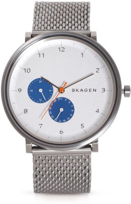 Skagen SKW6187I Analog Watch  - For Men