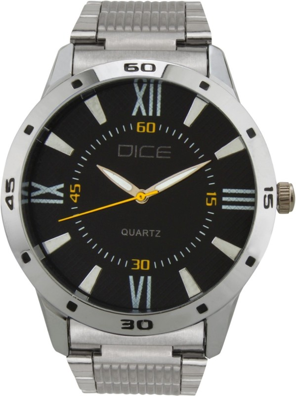 Dice NMB B128 4275 Numbers Analog Watch For Men