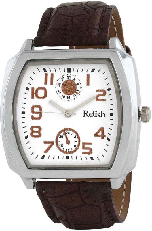 Relish R-405 Analog Watch  - For Men