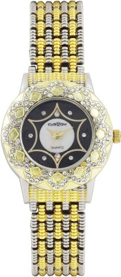 Custom 1901BGSiS Analog Watch  - For Women