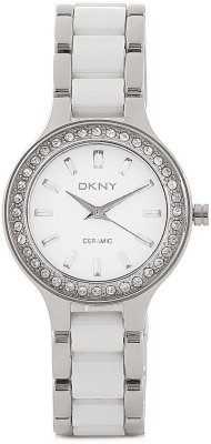 DKNY NY8139I Sport Casual Analog Watch  - For Women