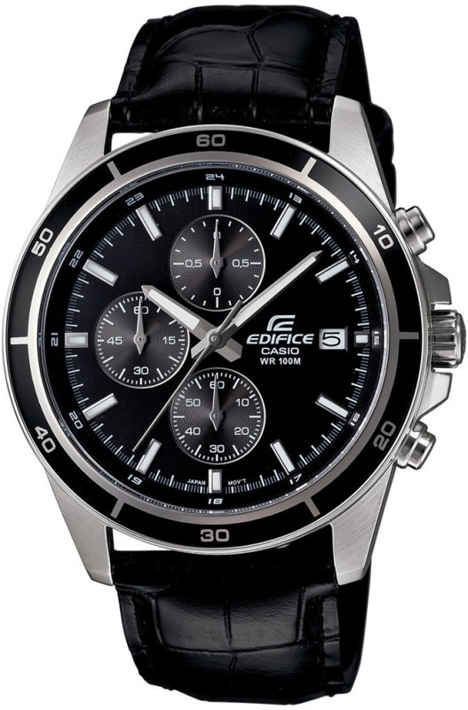 Casio EX096 Edifice Analog Watch For Men