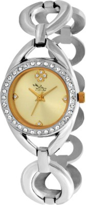 Ilina SSDMDHRT6CHM Mughal Analog Watch  - For Women
