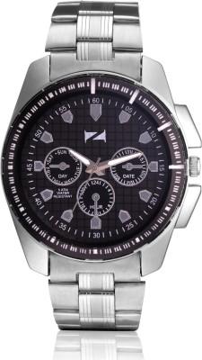 Zeus 3062BS Analog Watch  - For Men