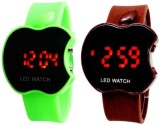 Swiss Rock Combo Set Digital Watch  - Fo...