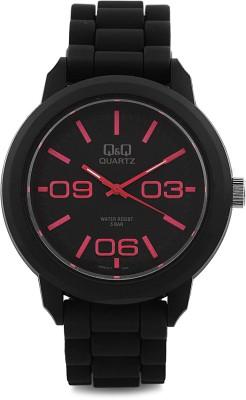 Q&Q VR08J011Y Analog Watch  - For Men