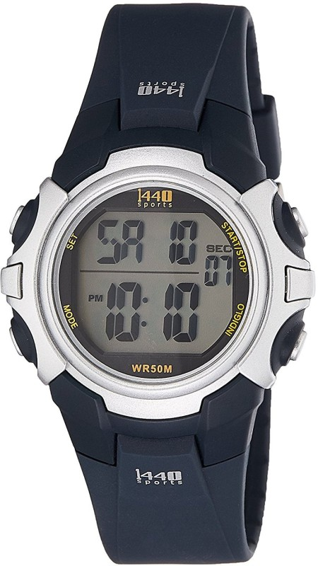 Timex T5J5716S Digital Watch For Men