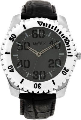 Matrix Co023 Adam Analog Watch  - For Men